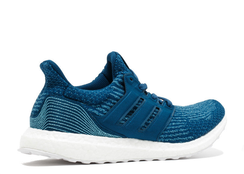 Adidas Parley Ultra Boost Intense Blue