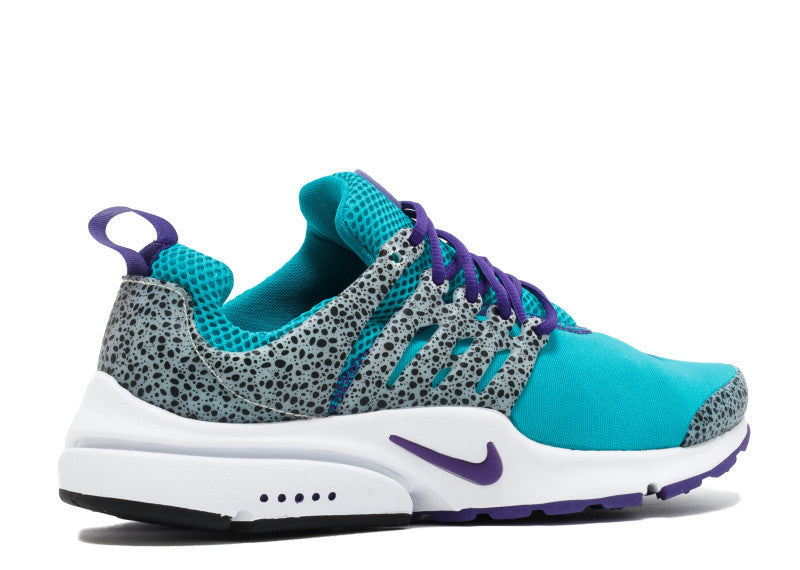 Nike Air Presto QS Safari