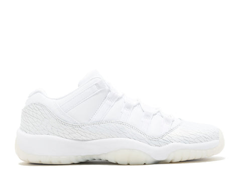 Air Jordan 11 Low GS PRM HC Frost White
