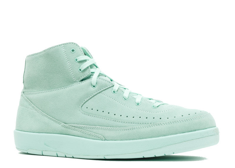 Air Jordan 2 Retro Decon Mint