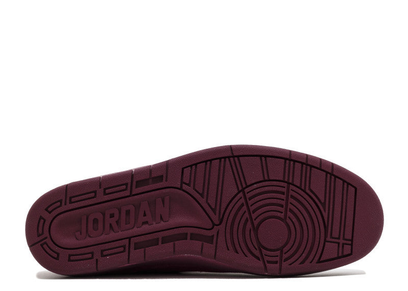 Air Jordan 2 Retro Decon Bordeaux
