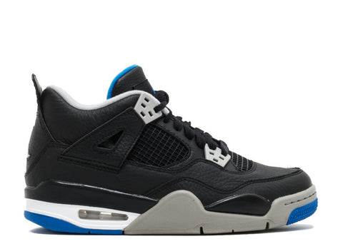 Air Jordan 4 Retro Game Royal GS