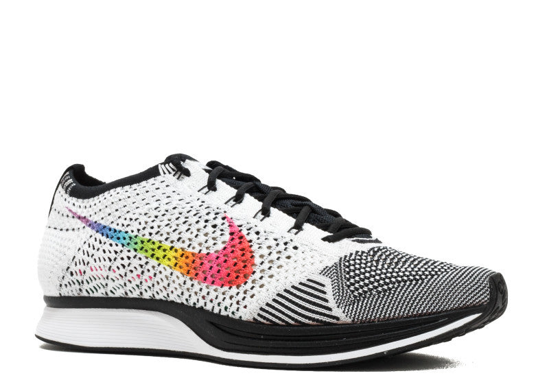 Nike Flyknit Racer Be True