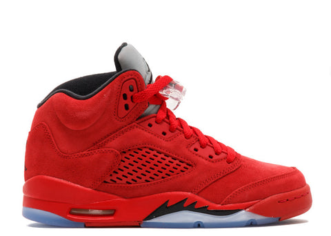 Air Jordan 5 Retro University Red PS