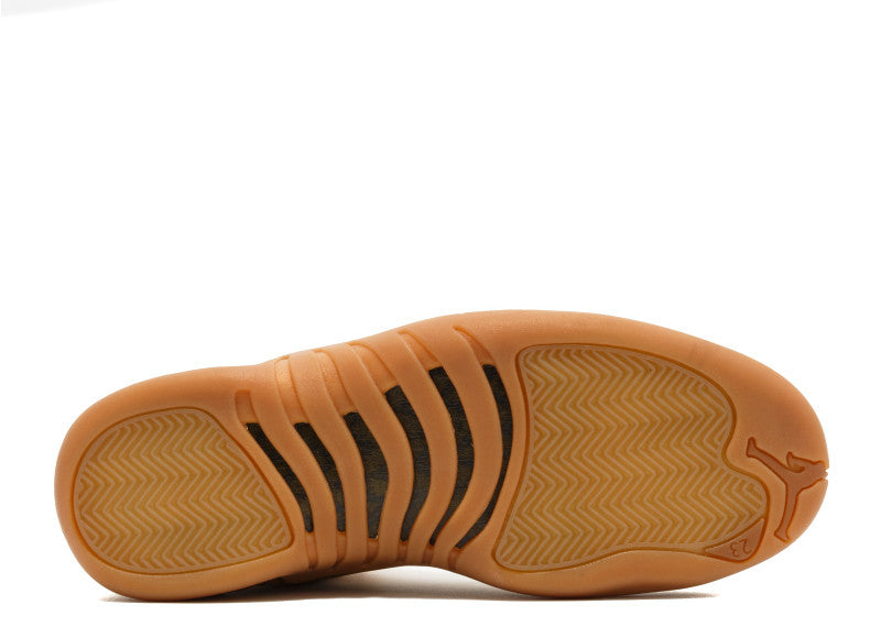buy popular 9c9aa 8902d Air Jordan 12 Retro PSNY Wheat