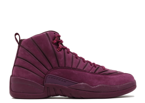 9c7e202a6089a5 Air Jordan x PSNY 12 Retro Bordeaux