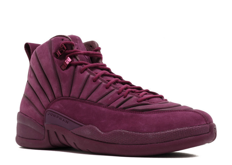 Jordan 12 Retro PSNY Bordeaux