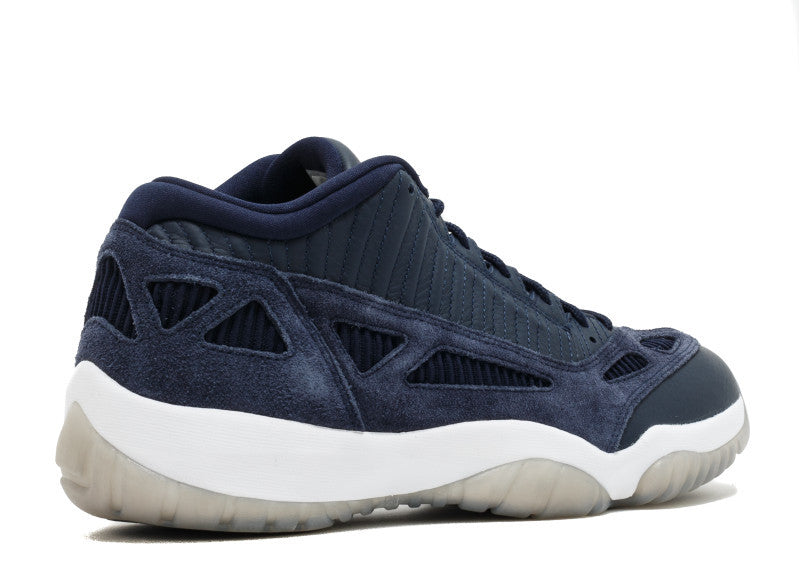 Jordan 11 Retro Low IE Obsidian