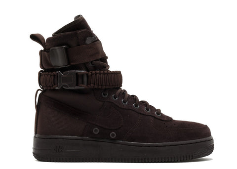 Nike Special Field Air Force 1 Velvet Brown