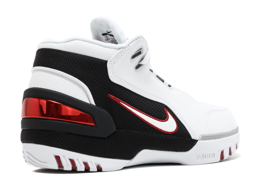 Nike Air Zoom Generation QS 2017 ' Lebron'
