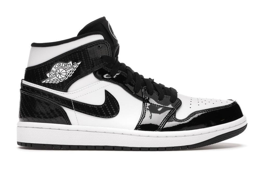 Air Jordan 1 Mid Carbon Fiber All-Star (2021)
