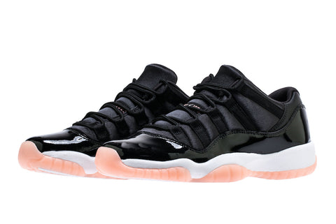 "Air Jordan 11 Low ""Bleached Coral"" GS"