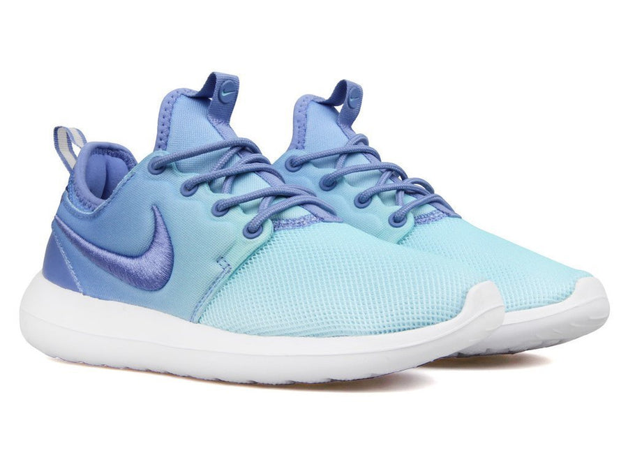 Nike Womens Roshe Two BR Polarized Blue