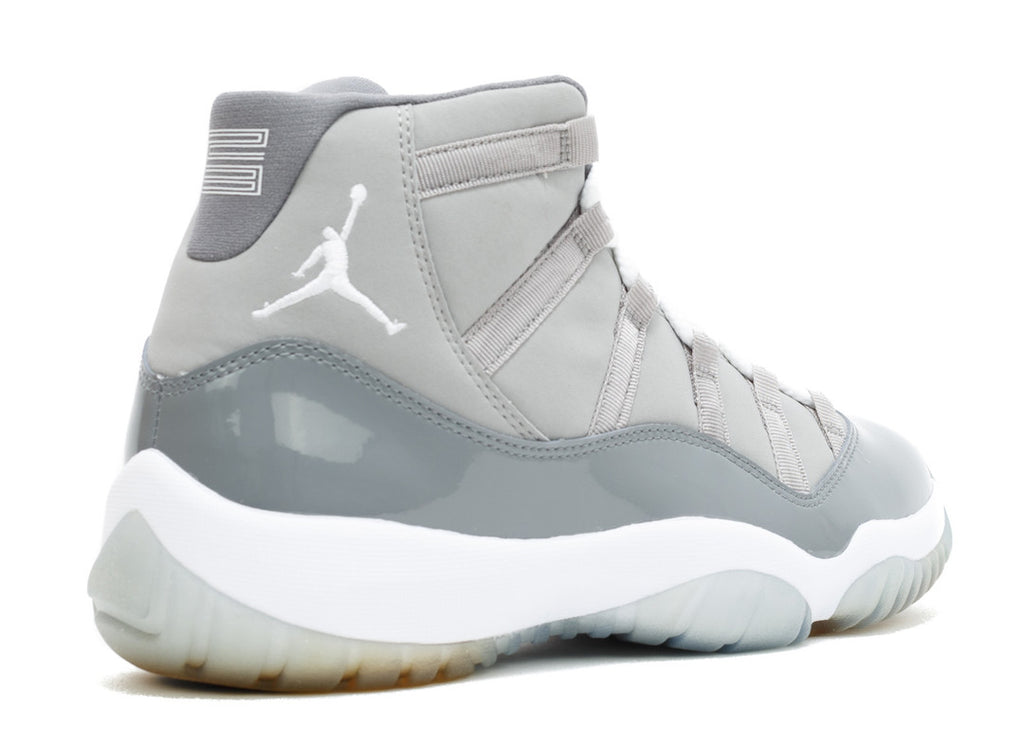 ba5ac531c692 Air Jordan 11 Retro Cool Grey 2010 – Kickzr4us
