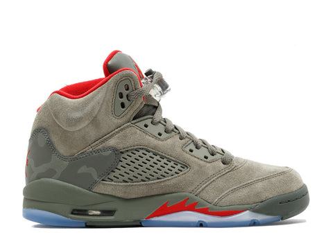 Air Jordan 5 Retro Camo GS