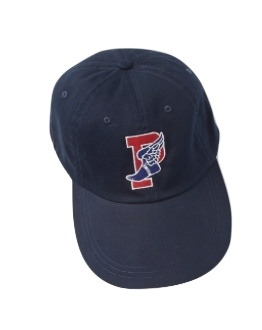 Polo Ralph Lauren Stadium P-Wing Hat Navy