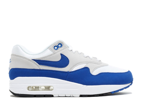 Air Max 1 OG Anniversary Royal 2017