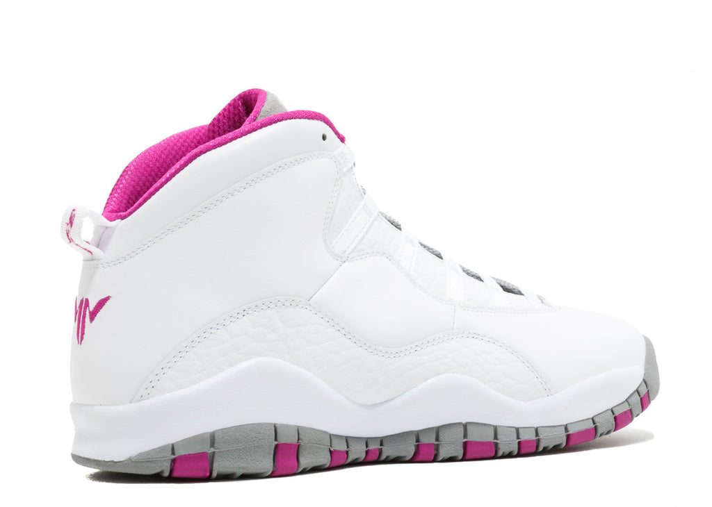 Air Jordan 10 Retro Maya Moore GS