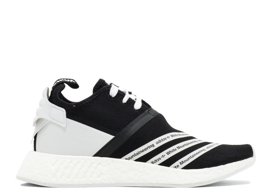 Adidas WM NMD r2 PK White Mountaineering