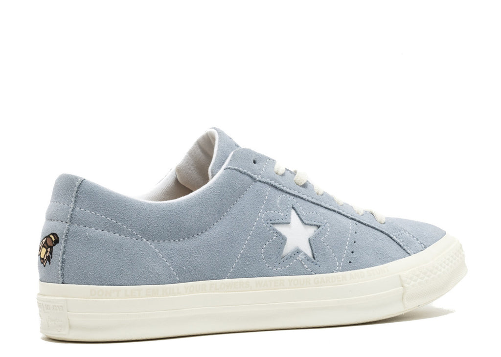 Converse x Tyler One Star Ox Golf Le Fleur Blue