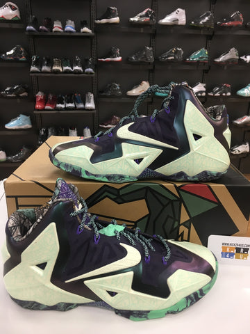 VNDS Nike LeBron 11 AS Gumbo League