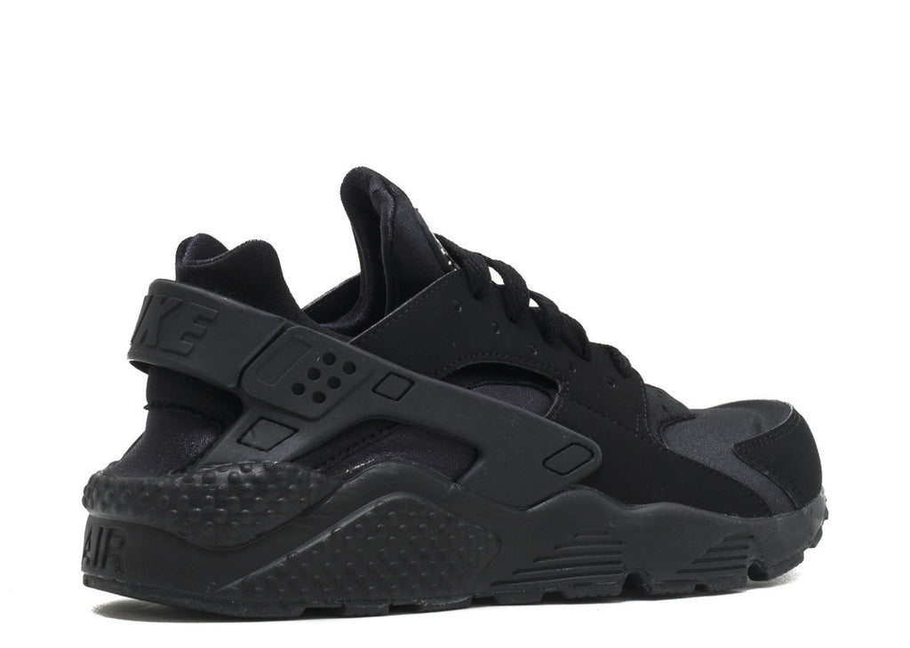 Nike Air Huarache Triple Black