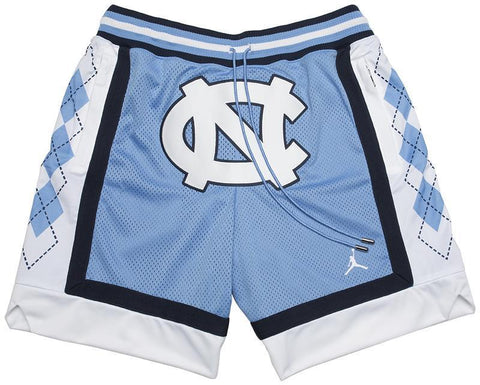 Just Don x Air Jordan UNC Away Shorts
