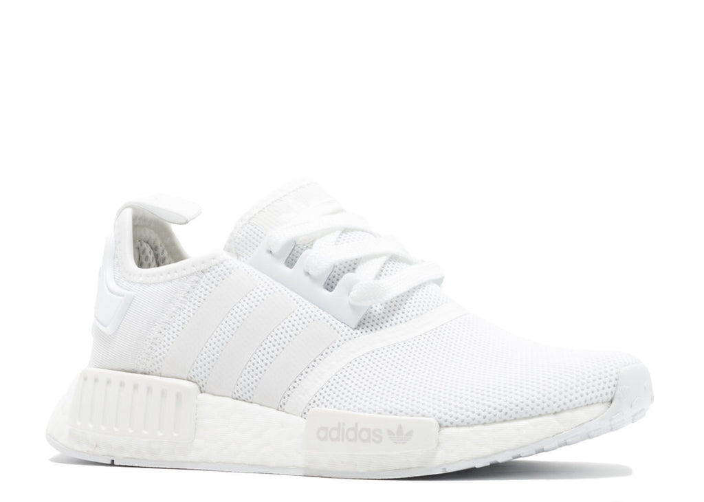 e5001aad9 Adidas NMD R1 Triple White 2017. Previous Next