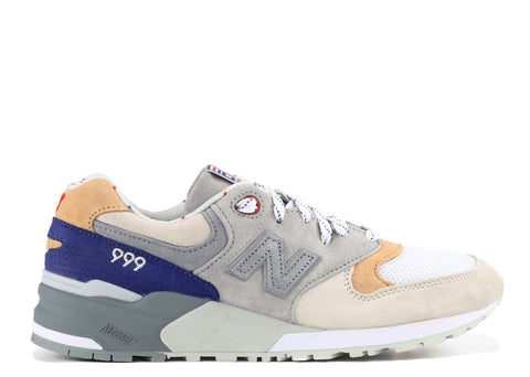 New Balance 999 Concepts Hyannis (Blue)