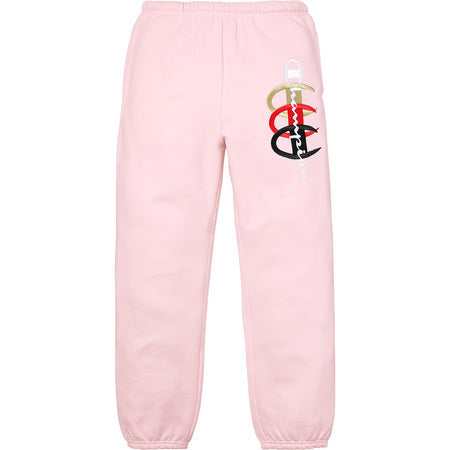 Supreme x Champion Champion Stacked Sweatpant