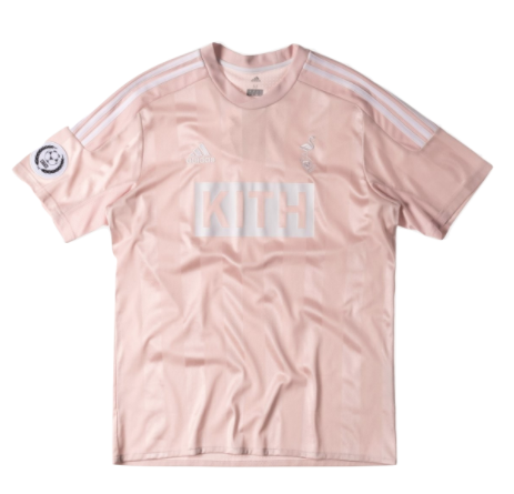 Kith Flamingos Jersey Home