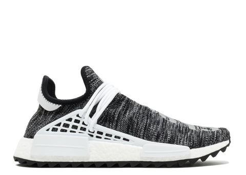 Adidas Pharrell NMD Human Race Trail Core Blk