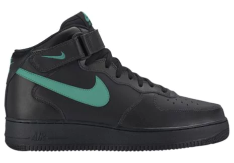 Nike Air Force 1 Mid 07 Neptune Green