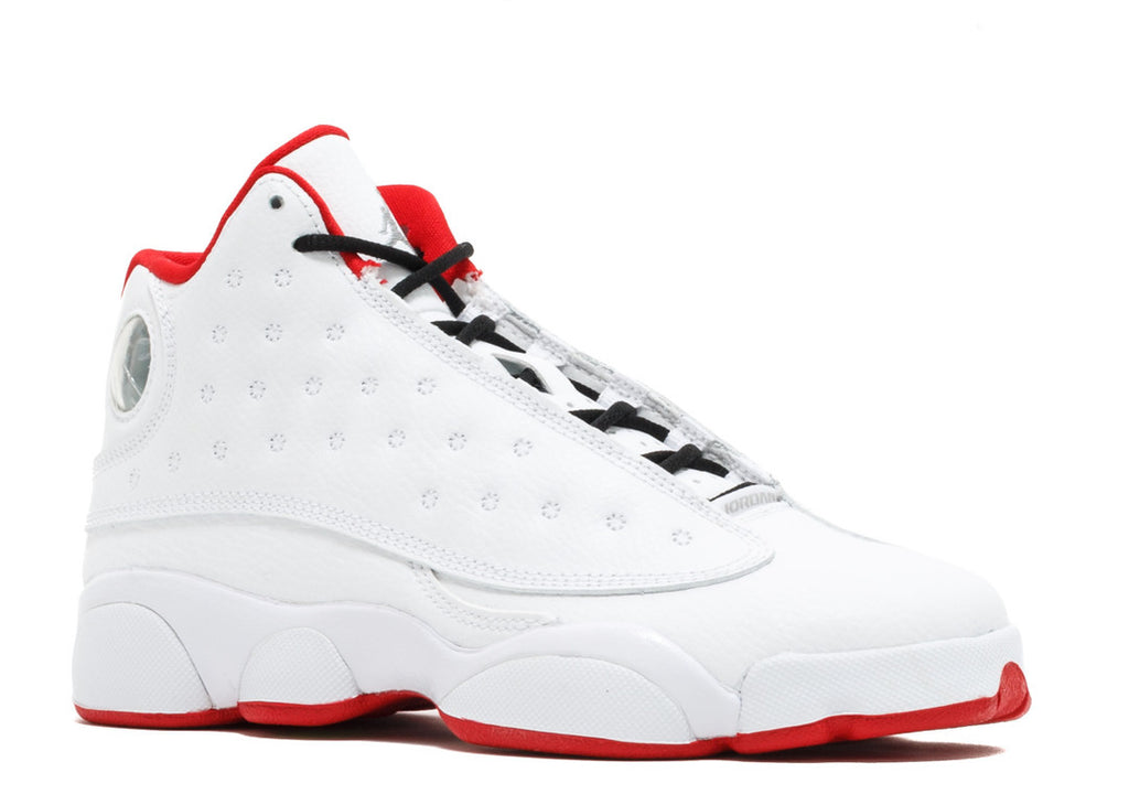 Air Jordan 13 Retro History of Flight GS