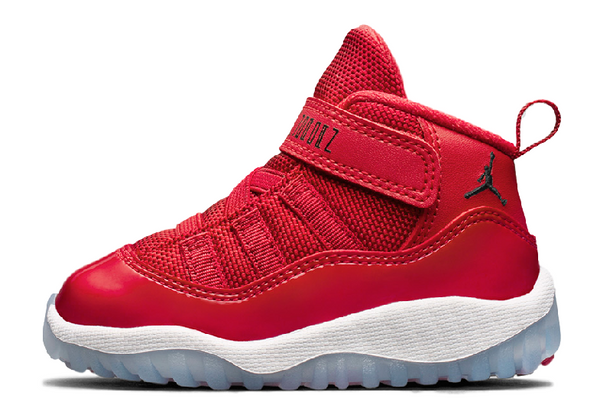 best website 9ee5a 95aea Toddler Air Jordan 11 Retro Win Like 96