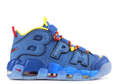 Nike Air More Uptempo Doernbecher