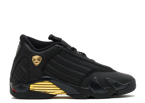 516dec436926 Air Jordan 14 Retro DMP GS