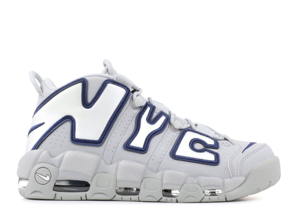 huge selection of 873fe 32717 Nike Air More Uptempo NYC. Previous Next