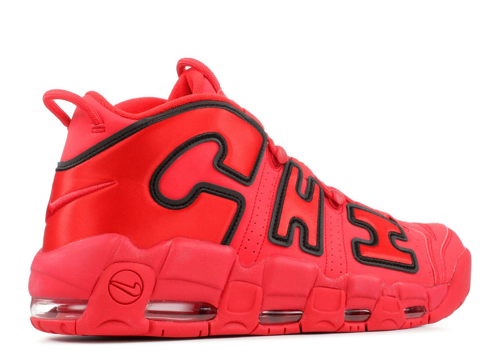 Nike Air More Uptempo City Pack Chicago