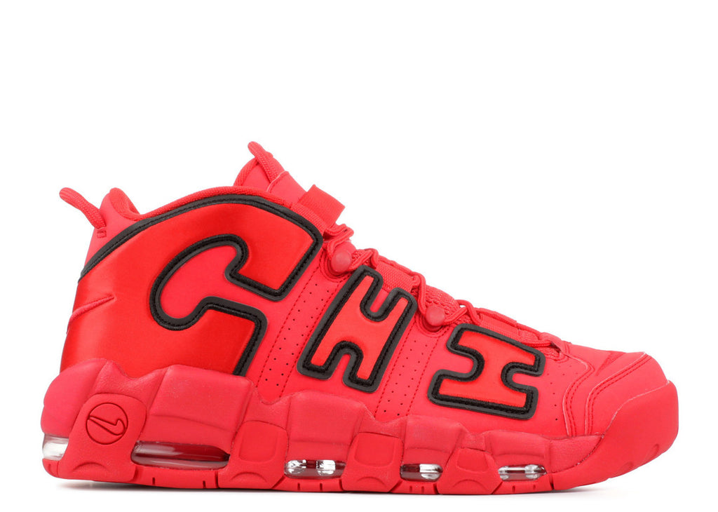 info for be85f 2ca3d Nike Air More Uptempo Chicago. Previous Next