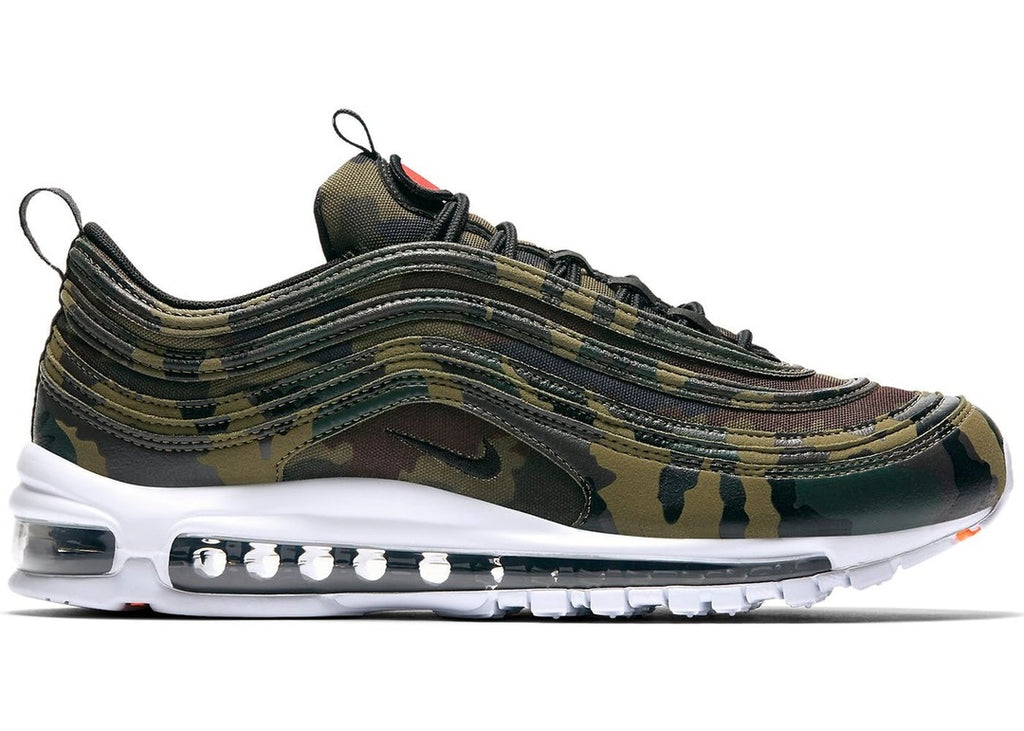 Nike Air Max 97 Country Camo France. Previous Next