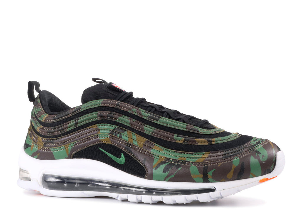 Nike Air Max 97 Country Camo UK