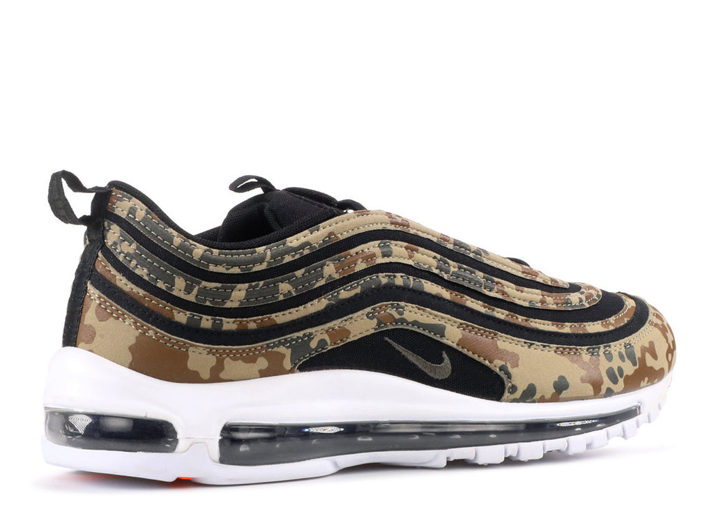check out 8eb9a e0904 Nike Air Max 97 Country Camo Germany