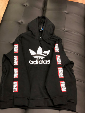 Adidas X Have A Good Time Hoodie
