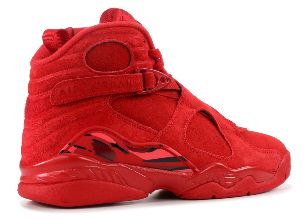 wholesale dealer 659d8 ff151 Air Jordan 8 Retro Valentine's Day 2018 (W)