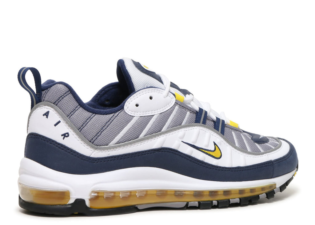 Nike Air Max 98 Tour Yellow
