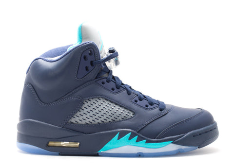 Air Jordan 5 Retro Pre Grape