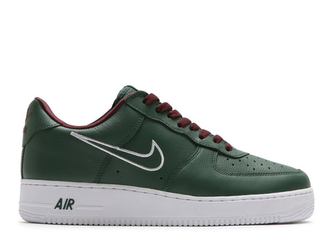 Air Force 1 Low Hong Kong