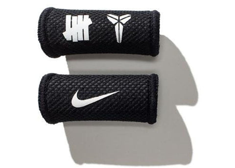 Nike x Undefeated Kobe Finger Sleeves Black