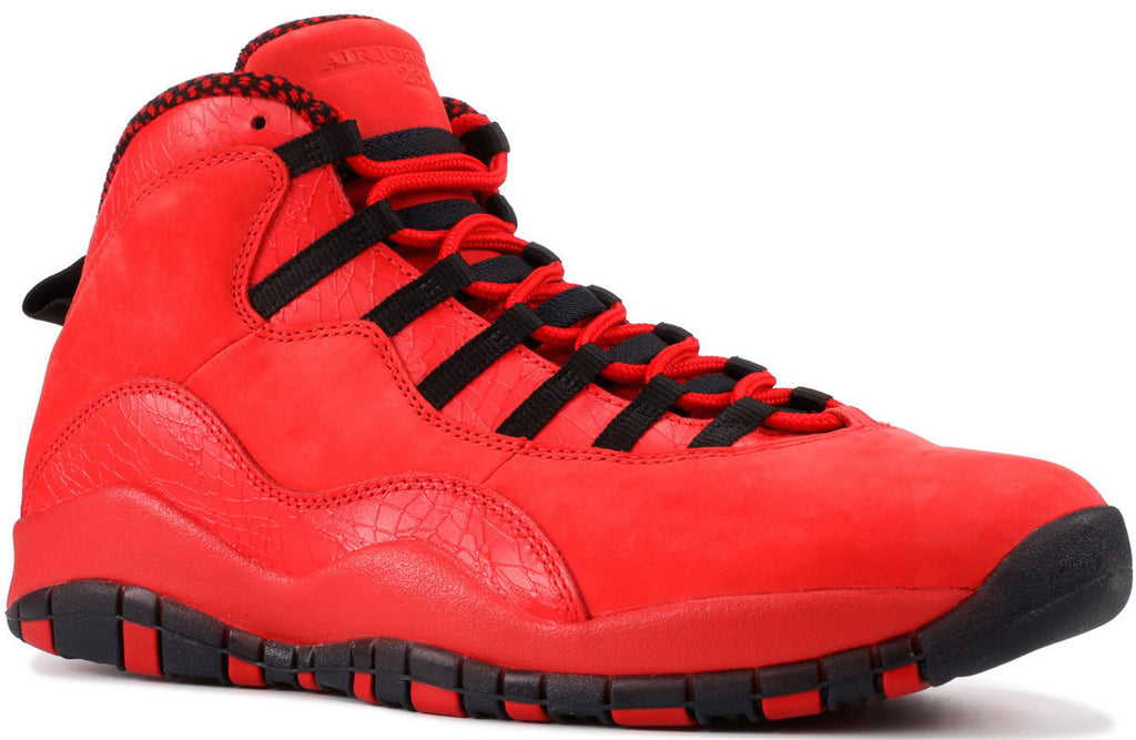 Air Jordan 10 Retro Steve Wiebe GS